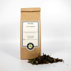 Jasmin impérial thé vert
