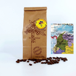 Café Colombie Supremo excellence