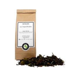 thé blanc lia's tropical