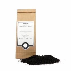 thé noir assam sewpur