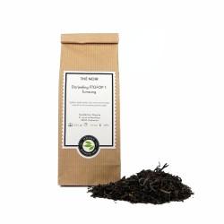 thé noir Darjeeling Tumsong