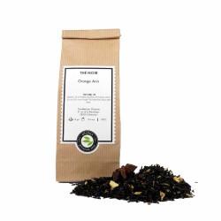 thé noir orange anis