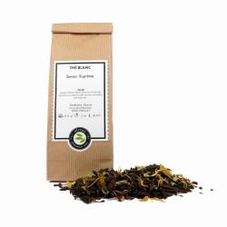 thé blanc saveur suprême
