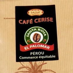 café cerise Pérou