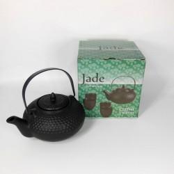 Service  jade céramique