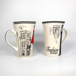 Mugs XL Ladies Fashion 55 cl