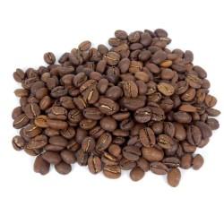 Café Colombie excelso bio en grains