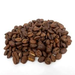 Café mélange exquis bio en grains