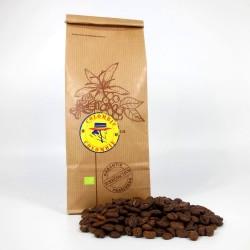 Café Colombie Excelso bio