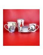 Vaisselle Thé et Café
