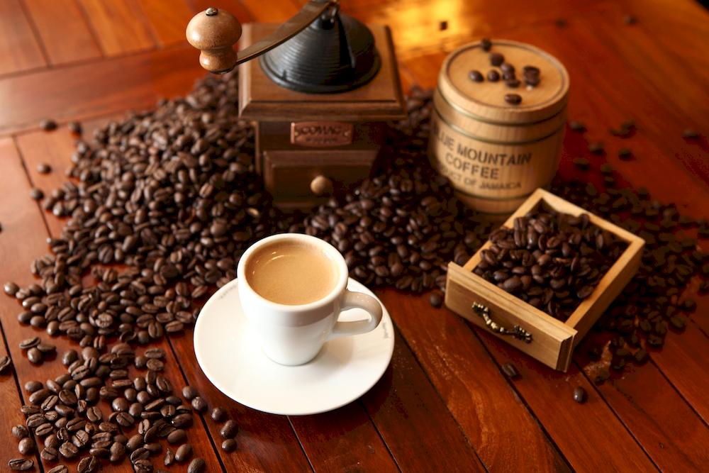Café artisanale